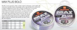 FILO TRABUCCO MAX PLUS BOLO 150MT-016