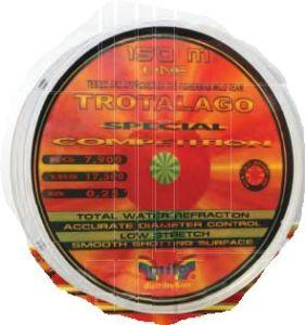 FILO MILO FORTRESS TROTA LAGO 025 MT150