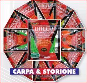 ELASTICO CAVO MILO CONCEPT CARPODROME MT5 D.2.26