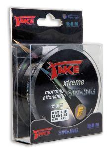 FILO TAKE XTREME SINKING MT150 BLACK