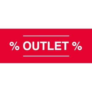 OUTLET/STOCK/OCCASIONI